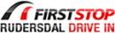Rudersdal Dæk & Service Center logo