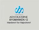 Helge E. Sørensen logo