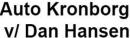 Auto Kronborg v/ Dan Hansen logo