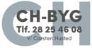 CH - Byg logo