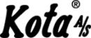 Kota A/S logo