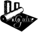 K D Gulve A/S logo