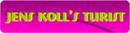 Jens Koll's Turist logo