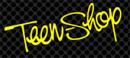 Teen Shop logo