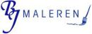 BJ Maleren logo