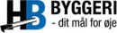 HB Byggeri ApS logo