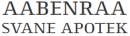 Aabenraa Svane Apoteket logo