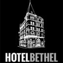 Hotel Bethel - Sømandshjemmet logo