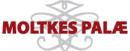 Moltkes Palæ logo