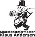Skorstensfejermester Klaus Andersen logo