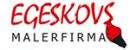 Egeskov's Malerfirma logo