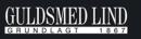 Guldsmed Lind logo
