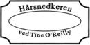 Hårsnedkeren logo