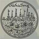 Hafnia Coins logo