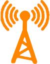 WS Kommunikation A/S logo