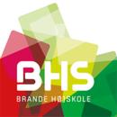 Brande Højskole logo