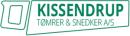 Kissendrup Tømrer & Snedker A/S logo