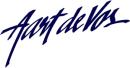 Aart de Vos logo