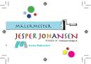 Jesper Johansen logo