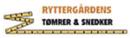 Ryttergården Tømrer/snedker logo