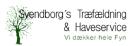 Svendborgs Træfældning & Haveservice logo