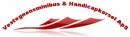 Vestegnens Minibus & Handicapkørsel ApS logo