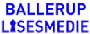 Ballerup Låsesmedie ApS logo