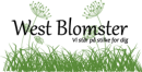 West Blomster logo