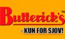 Buttericks ApS logo