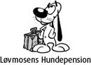 Løvmosens Hundepension logo
