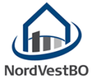 NordVestBo logo