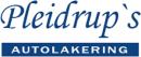 Pleidrups Autolakering logo