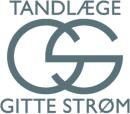 Tandlæge Gitte Strøm logo