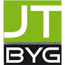 JT Byg logo