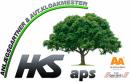 Hks Anlægsgartner & Aut. Kloakmester Aps logo