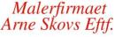 Malerfirmaet Emil Skov logo