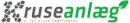 Kruse Anlæg logo