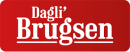 Dagli' Brugsen Hemmet logo