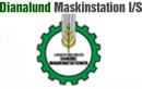 Dianalund Maskinstation v/ Jan Larsen logo