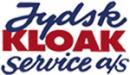 Jydsk Kloak Service A/S logo