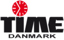Time Danmark logo