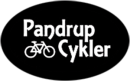 Pandrup Cykler logo