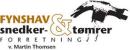 Fynshav Snedker/Tømrerforretning logo