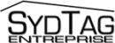 Sydtag logo
