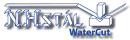 N. H. Stål WaterCut logo