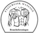 Klinikken for Fysiologisk Massage v/ Helga Rønsholt logo