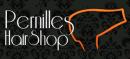 Pernilles Hair Shop logo