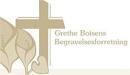 Grethe Boisen's Begravelsesforretning logo