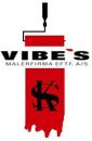 Vibe's Malerfima Eftf. A/S logo