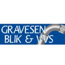 Gravesen Blik & Sams VVS logo